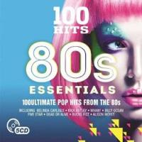 100 Hits 80's Essentials