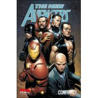 New avengers t04 (rev)
