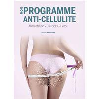 Cellulite - Tous les livres Forme, Beauté, Bien-Etre - Livre, BD | fnac
