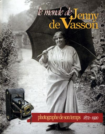 Jenny de Vasson