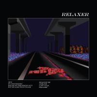Relaxer Vinyle 180 gr