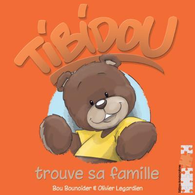 Tibidou trouve sa famille