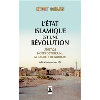 L'etat islamique est une revolution