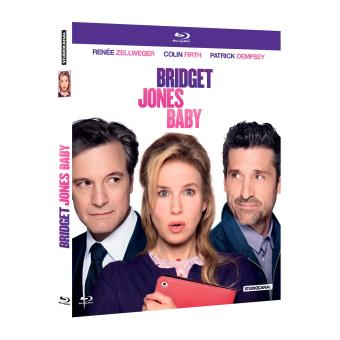 Bridget JonesBridget Jones Baby Blu-ray
