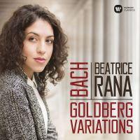Goldberg Variations Double Vinyle