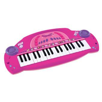 Clavier Smoby Violetta