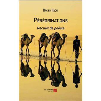Peregrinations - recueil de poesie