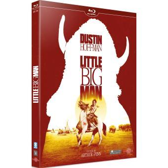 Little Big Man Blu-ray