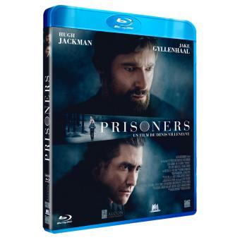 Prisoners Blu-Ray