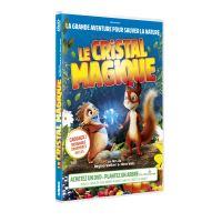 Le Cristal magique DVD