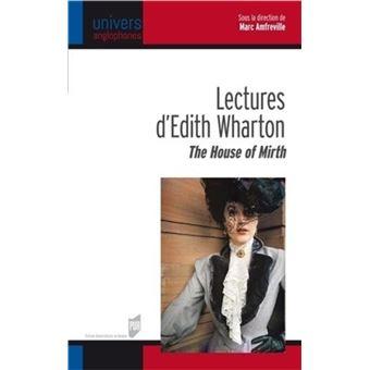 Lectures d edith wharton