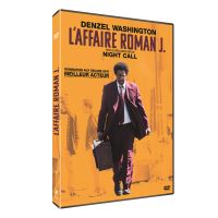 L'Affaire Roman J DVD