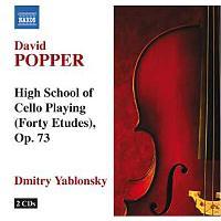 Hohe Schule Des Cellospiels