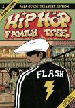 Hip Hop Family Tree