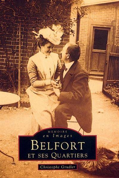 Belfort et ses quartiers