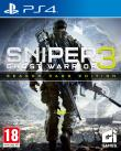 Sniper Ghost Warrior 3 Edition Limitée PS4