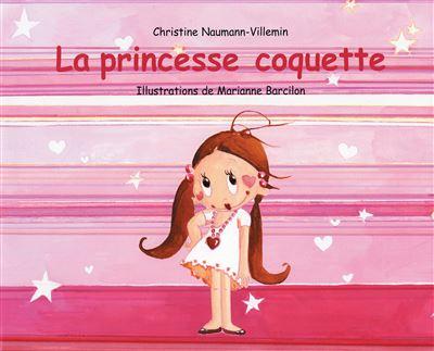 La princesse coquette
