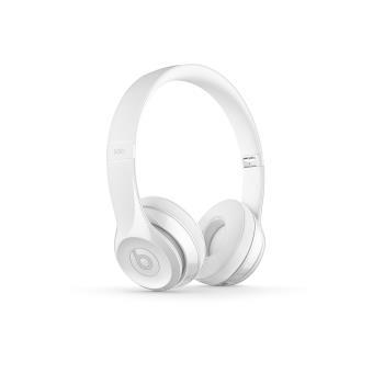 Beats Solo3 draadloze On-Ear Headset Wit