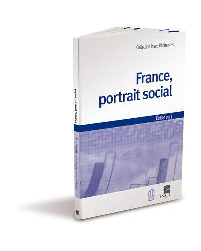 France portrait social éd. 2013