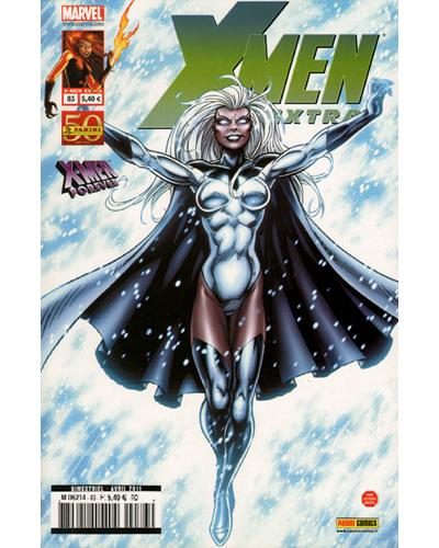 X-Men - Extra Tome 83 : X-men Extra