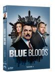 Blue Bloods Saison 4 DVD (DVD)