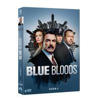 Blue Bloods Saison 4 DVD