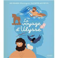 Le voyage d Ulysse