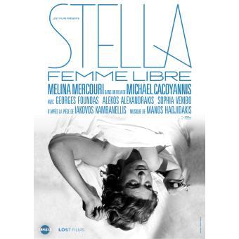 Stella, femme libre