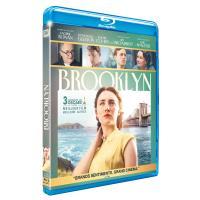 Brooklyn Blu-ray + DHD