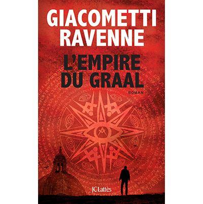 L'empire du Graal : roman
