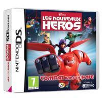 LES NOUVEAUX HEROS DS