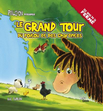 Le grand tour du Poitou