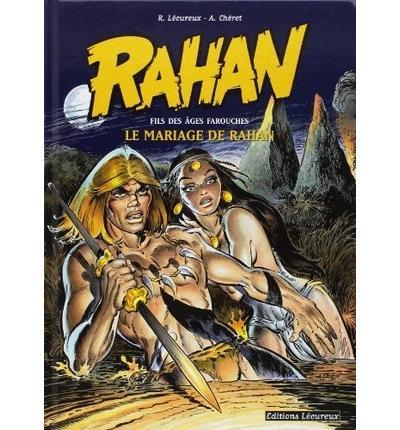 Rahan - Pack promo T1+T2