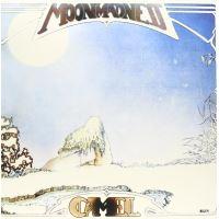 Moonmadness - LP 180g Vinil 12''