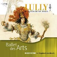 Ballets des Arts