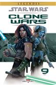 Star Wars - Clone Wars T09. NED