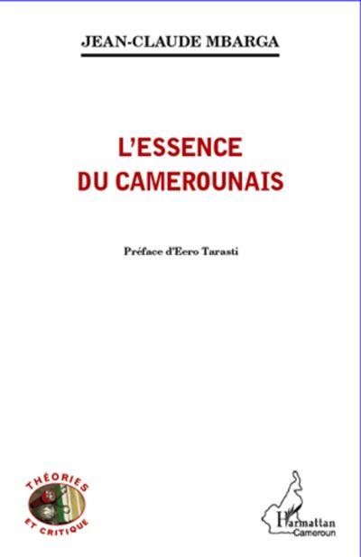L'essence du camerounais