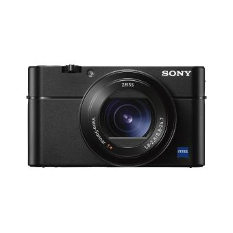 Compact Sony DSC-RX100 M5 Noir