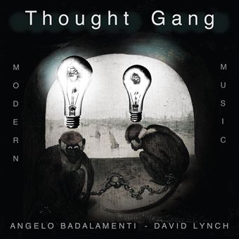 Thought Gang Double Vinyle Inclus coupon MP3