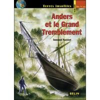 Anders et le grand tremblement