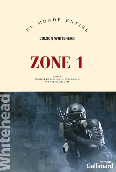 Zone 1 - 9782072475085 - 15,99 €
