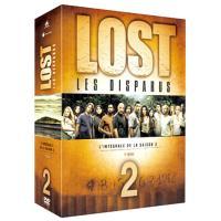 Lost - Coffret intégral de la Saison 2