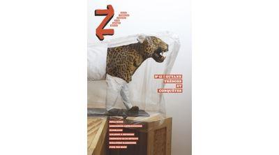 Revue Z n°12 : Guyane