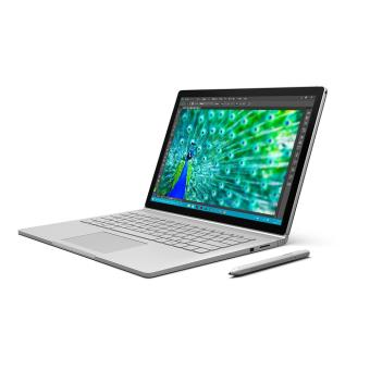 PC Tablet Microsoft Surface Book i5 128 GB 13.5""