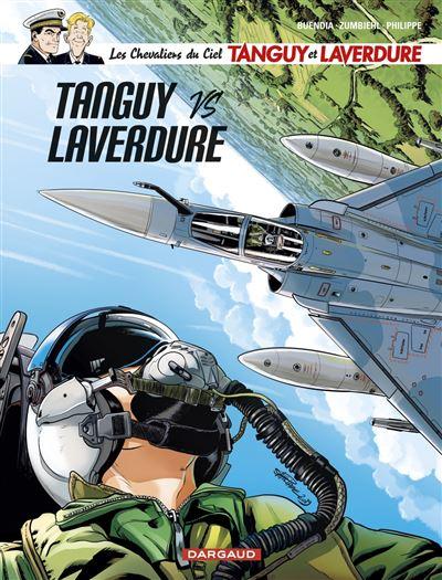 Les Chevaliers du ciel Tanguy et Laverdure - Nouvelles aventures de Tanguy et Laverdure -