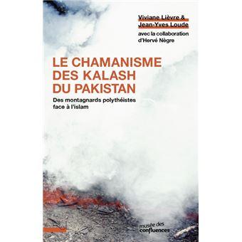 Chamanisme des kalash du pakistan
