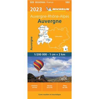 Auverge, Limousin 2017