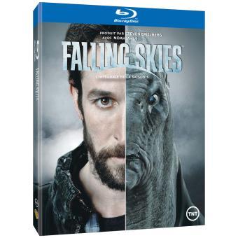 Falling SkiesFalling skies saison 5