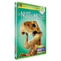 La Nuit au musée DVD