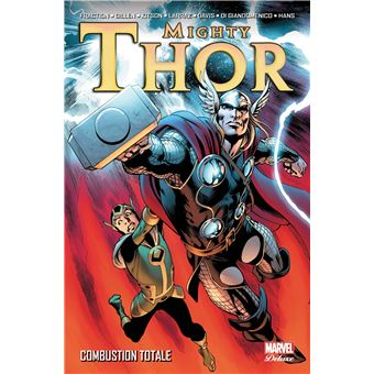Mighty ThorThe Mighty Thor Deluxe